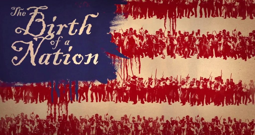 birth of a nation banner 2