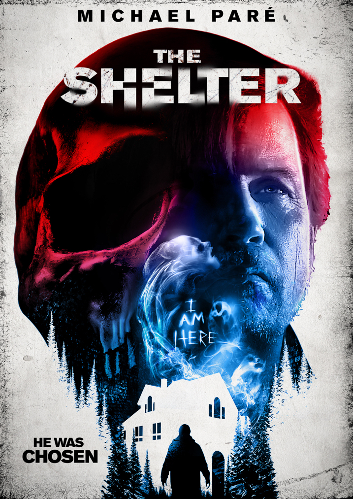 shel poster