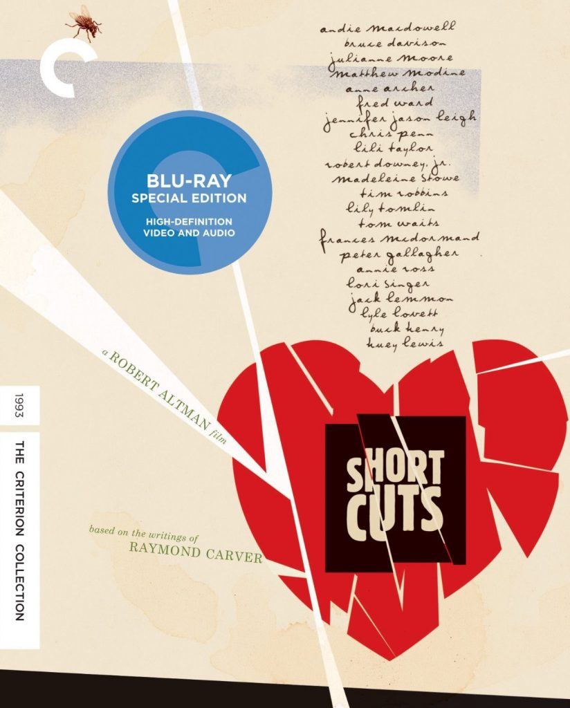 short cuts cover