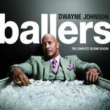 Ballers Season 2 Blu-ray Review