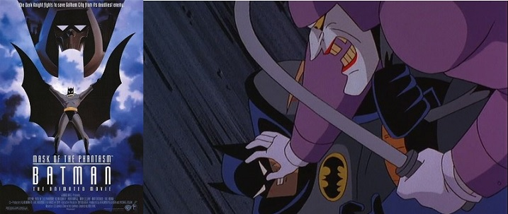 Batman Phantasm wishlist
