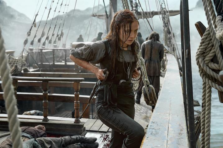 Black Sails Season