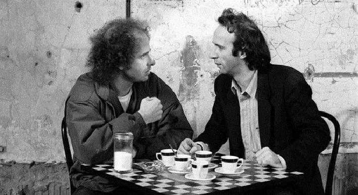 Coffee and Cigarettes 4