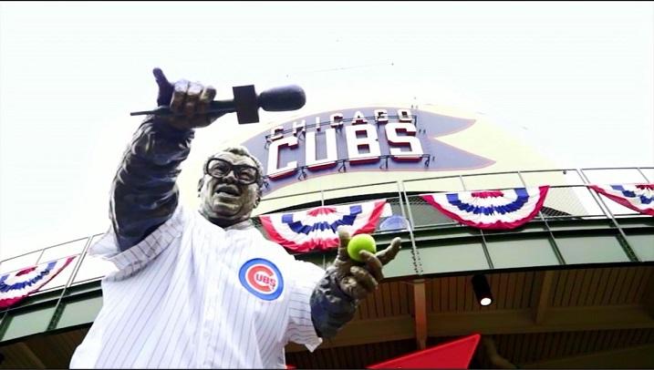 Cubs 5