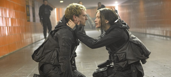 Hunger Games Mockingjay Part 2 d