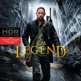 I Am Legend 4K Blu-ray Review