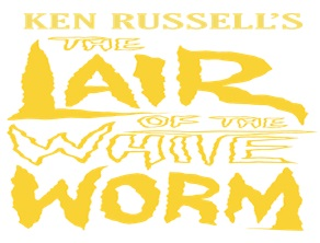 Lair of the White Worm Logo
