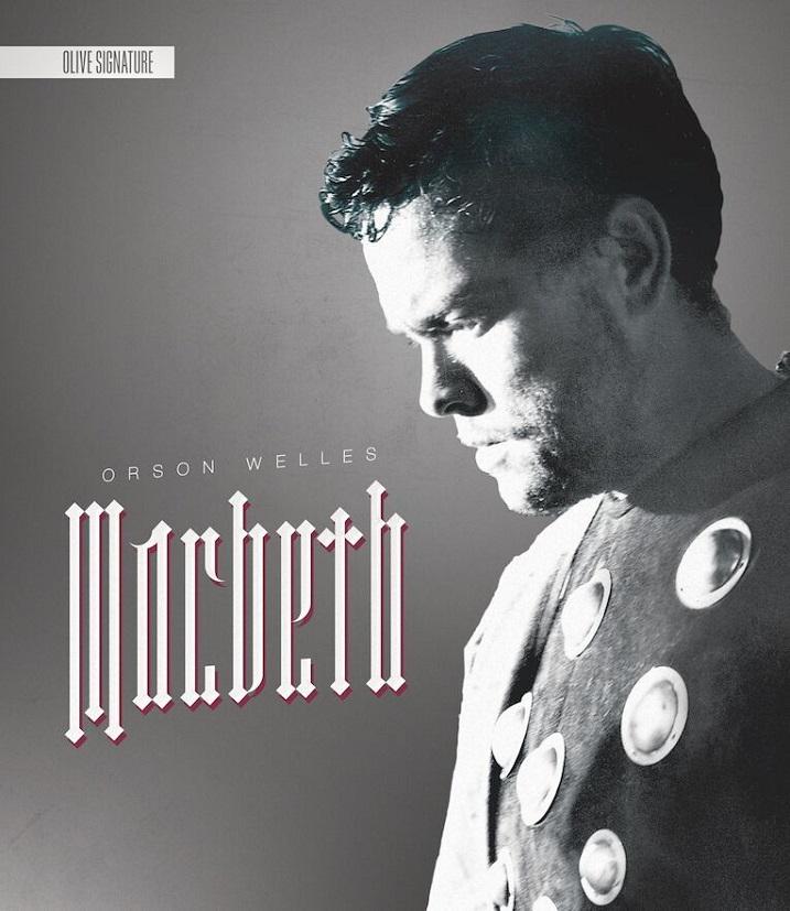 Macbeth-Blu-ray