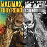 Mad Max Fury Road Black & Chrome Blu-ray Review