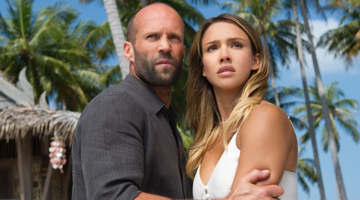 Mechanic Resurrection 3