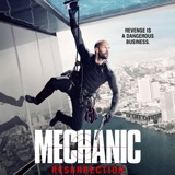 Mechanic Resurrection 4K Blu-ray Review