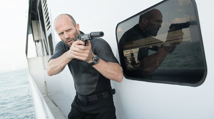 Mechanic Resurrection 5