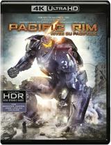 Pacific Rim 4k