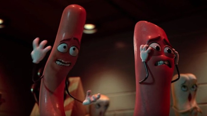 Sausage Party 4