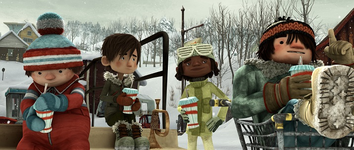 Snowtime 1