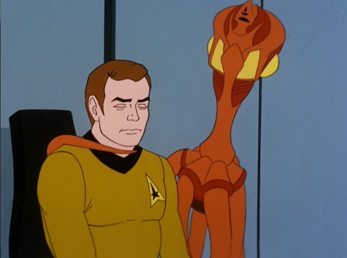 Star Trek Animated 1