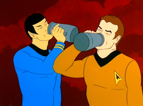 Star Trek Animated 2