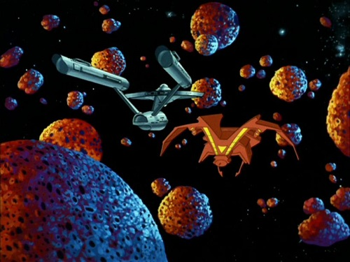 Star Trek Animated 4
