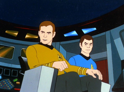 Star Trek Animated 5
