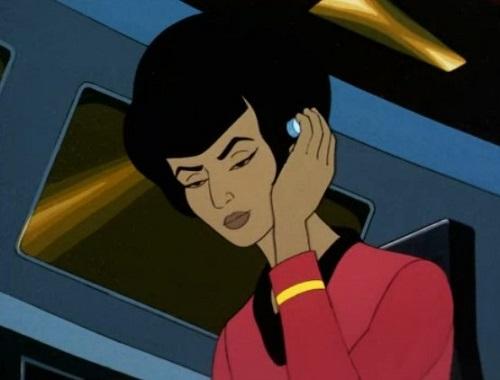 Star Trek Animated 6