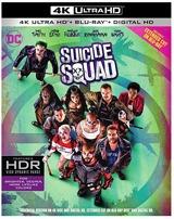 Suicide Squad 4k