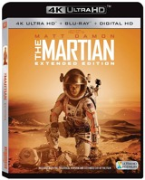 The Martian Extended Cut 4K