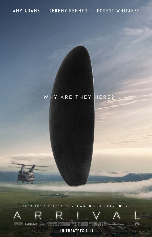 arrival poster 2