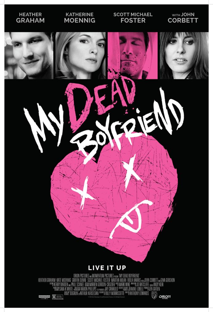 dead boy poster
