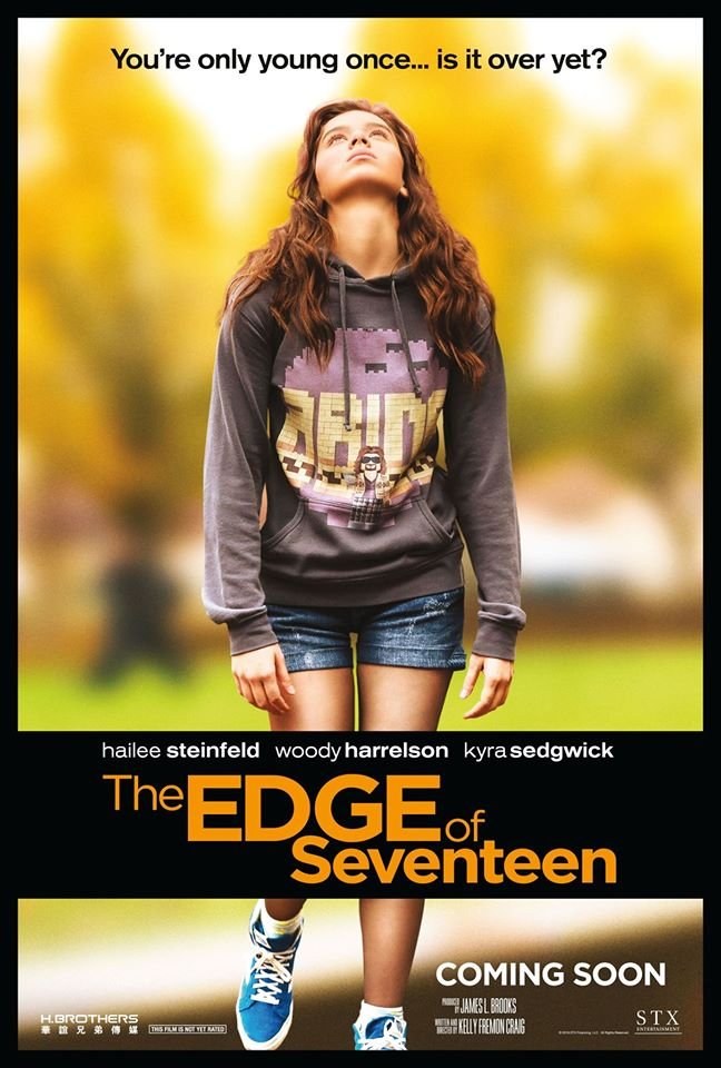 edge of 17 poster