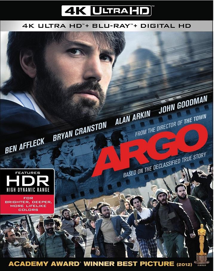 Argo-4K