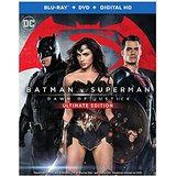 Batman vs Superman Ultimate Edition