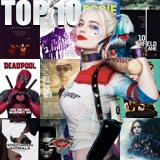 Brian's Top 10 2016 Selections