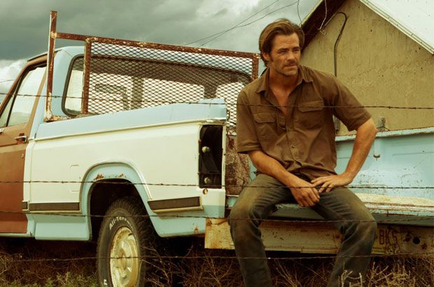 Hell or High Water top 10