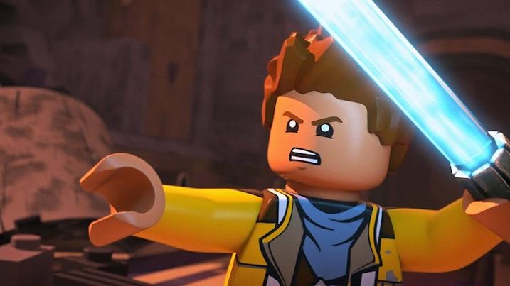 Lego Star Wars Freemaker 6