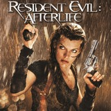 Resident Evil Afterlife 4K UHD Blu-ray Review