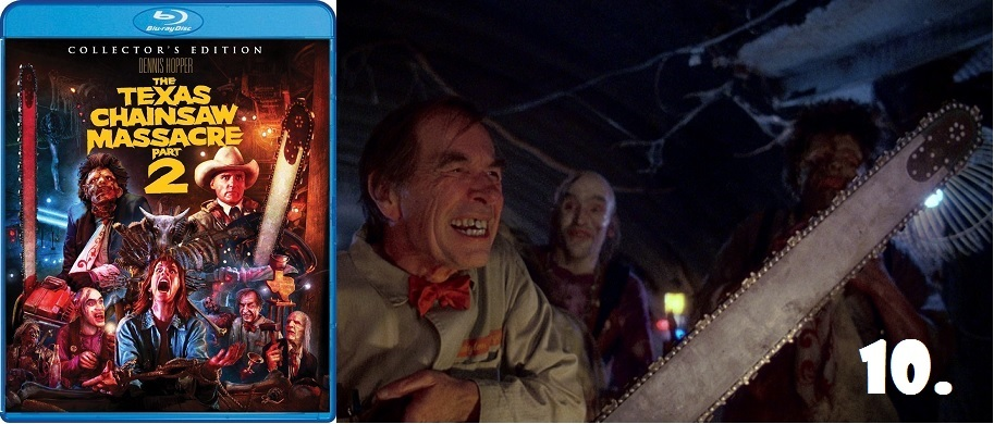 Texas Chainsaw Massacre 2 top 25
