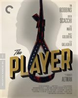 The Player cover