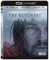 The Revenant 4K