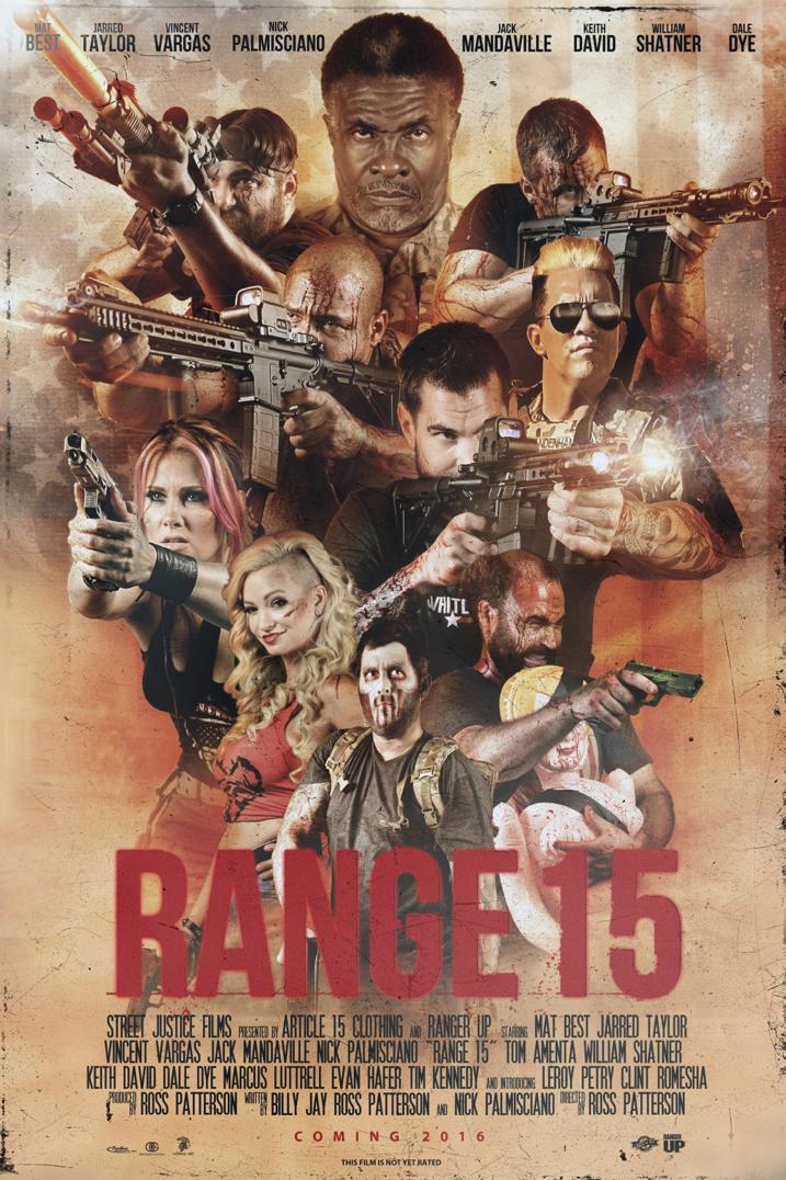 range_fifteen poster