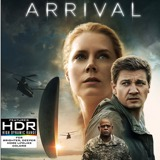Arrival 4K UHD Blu-ray Review