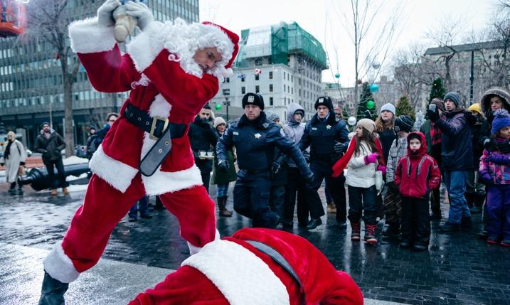 Bad Santa 2 2