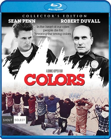 Colors-Blu-ray