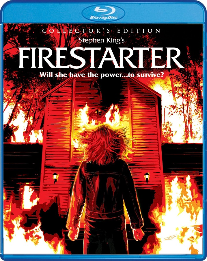 Firestarter-Blu-ray
