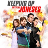 Keeping Up With The Jonses 4K UHD Blu-ray Review