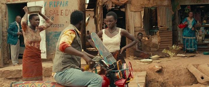 Queen of Katwe 2