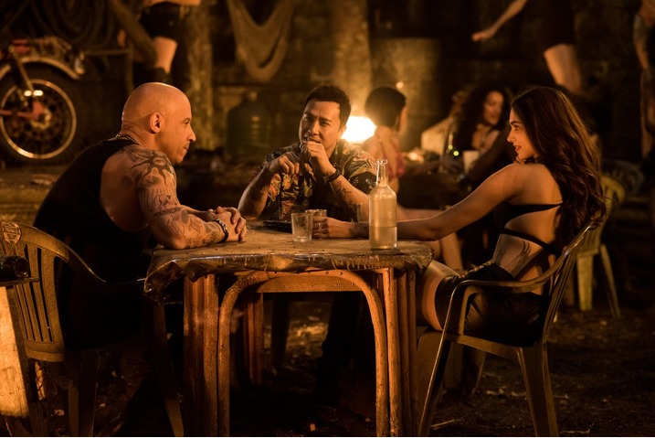 xXx: Return of Xander Cage (4K UHD Blu-ray Review)