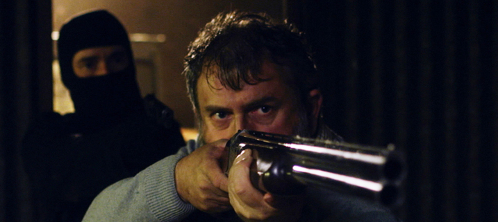 "Sundance 2017 – ""Bad Day For The Cut"" Director Chris Baugh Talks ..."