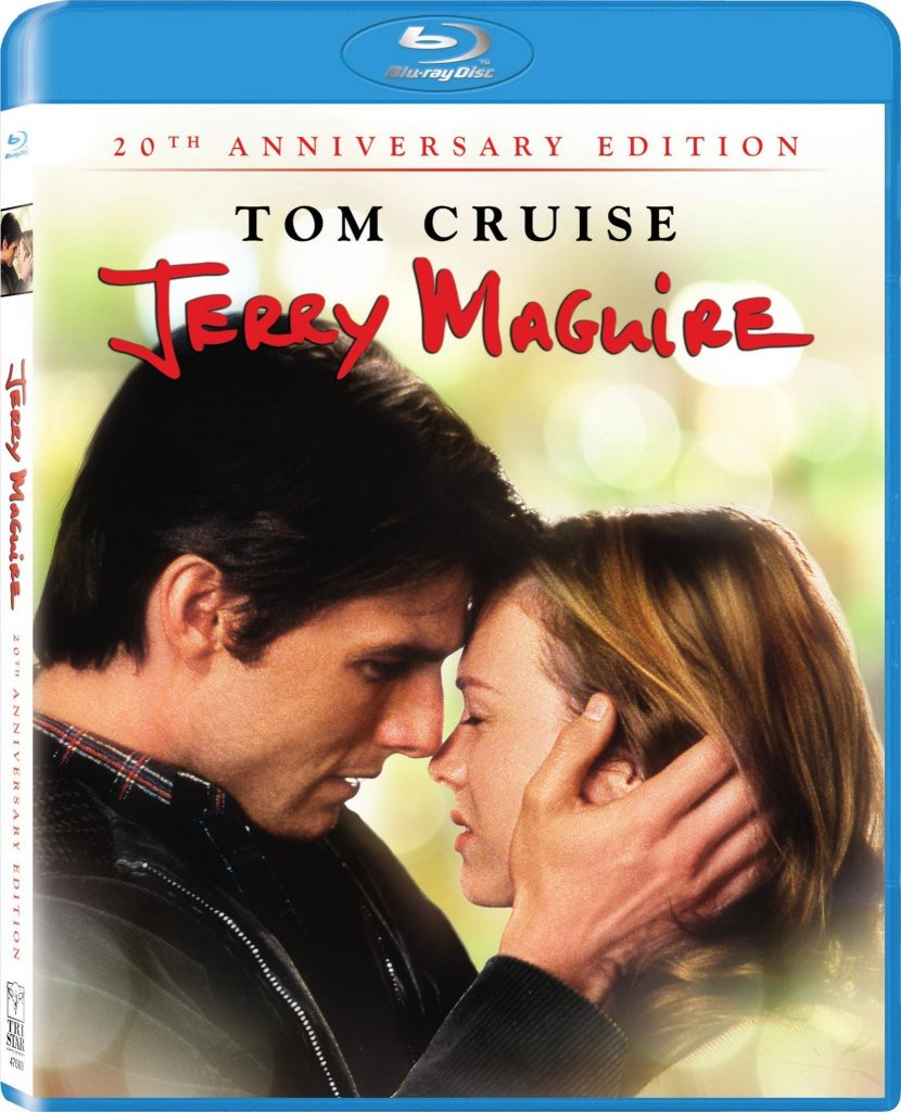 jerry maguire cover