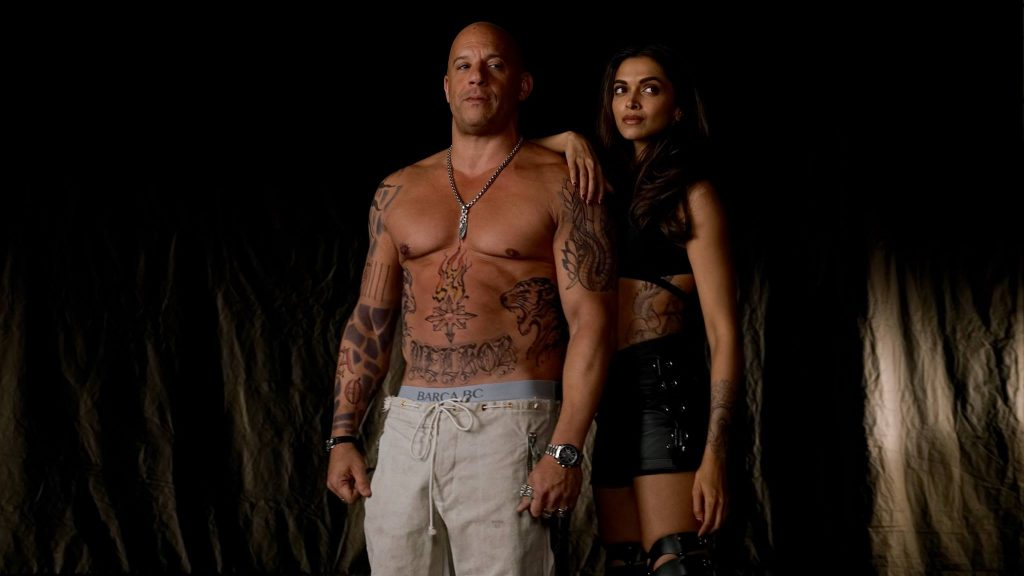 xxx Return of Xander Cage 1