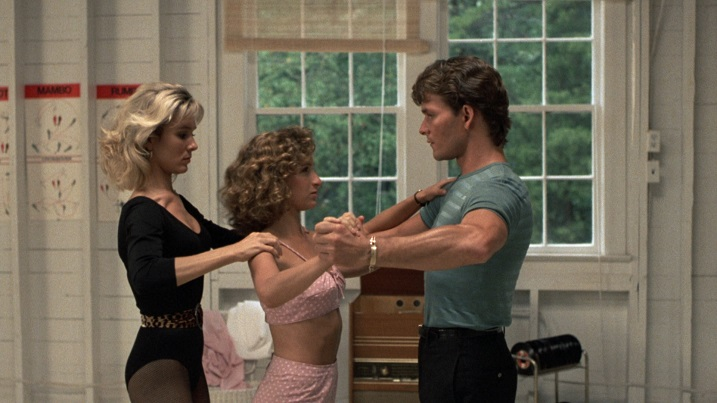 Dirty Dancing 3